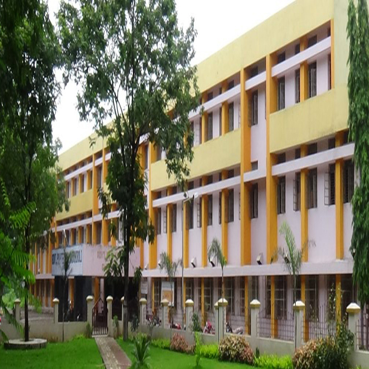 Government Polytechnic,Gadchiroli